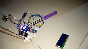 Metal Detector Using Arduino