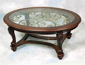 Cool high end coffee tables homesfeed for High end glass coffee tables