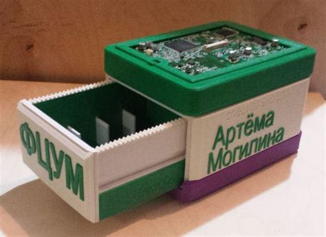 Employee Creates An Amazing 3d Printed Electronic Business