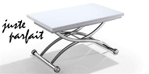 si鑒e de relevable table basse pliante alinea le bois chez vous