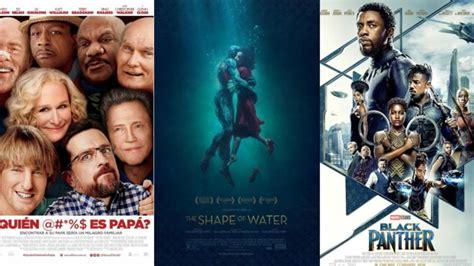 ¿qué Películas Se Estrenan Esta Semana En El