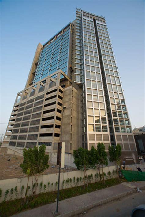 Centre Point Tower Karachi Pakistan - Images n Detail ...