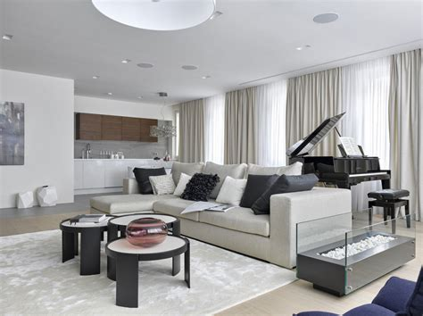 Luxury Apartment Design By Alexandra Fedorova Warren Apartments Ucsd Central Park Luxury New York Soho For Rent Brownstone Bedford Tx Apartment Sectional Couch Eva Kassiopi Overtown Miami Carlton Dominica