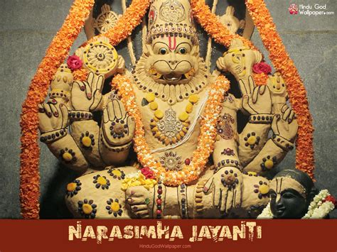 lord narasimha hd images wallpapers divineinfogurucom
