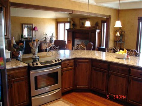 remodel kitchen ideas kitchen remodeling contractor springfield mo