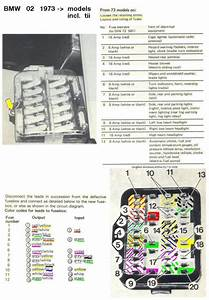 Looking For 1976 2002 Fuse Box Diagram  Thanks In Advance