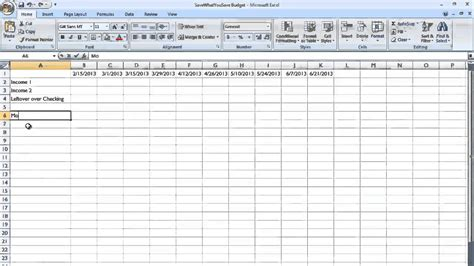 bill payment spreadsheet excel templates laobing kaisuo
