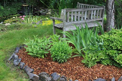 garden mulching gardening prevention best plan of attack for weeds the spokesman review