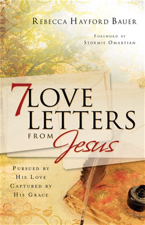 love letters  jesus pursued   love captured