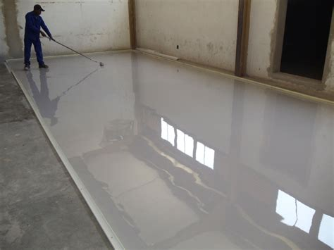 floor l za 4floors textured high build epoxy coatings