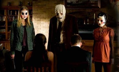 The Strangers 2 Is On The Way; Marcel Langenegger Eyed To