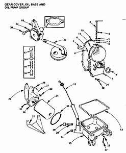 Onan Onan Engine Parts
