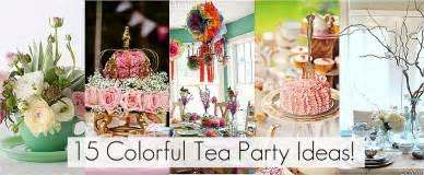 in tea decorations 15 tea ideas babble diy ideas tea teas and tea time