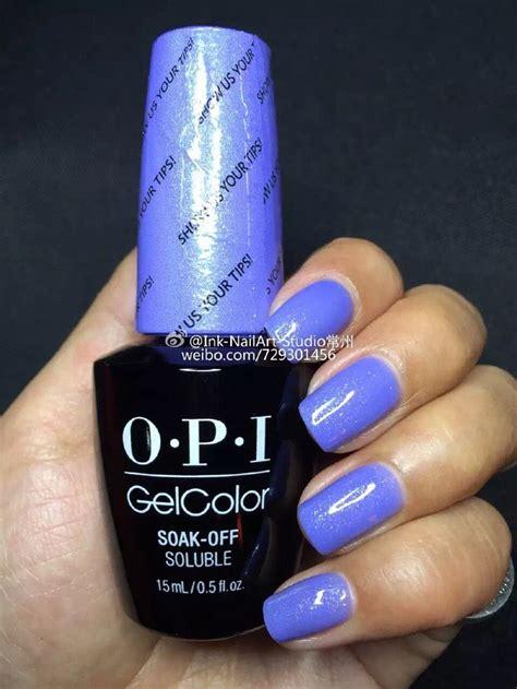 opi gel nail colors opi new orleans opi gelcolor opi makeup