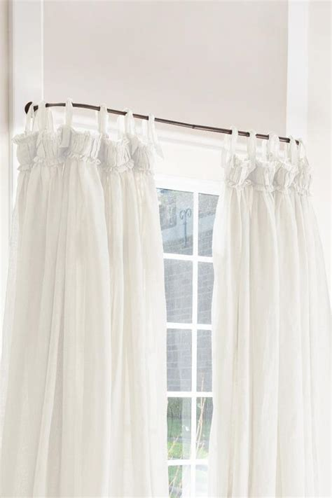 curved curtain rod curved drapery rod curved window rod soft surroundings