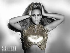 Sasha Fierce - Beyonce Wallpaper (3063539) - Fanpop