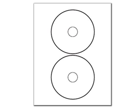 Free Avery Cd Label Templates by 2 Up Cd Dvd Labels Mcd625w 1 Package Cd Dvd Labels