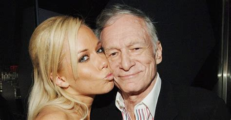 Hugh Hefner Dead: Girls Next Door's Kendra Wilkinson Reacts