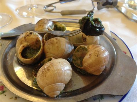 cuisine escargot the food groups of 39 s apron