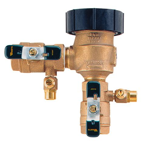 Anti Siphon Faucet Diagram by Watts 0387122 800m4qt 2 Quot Anti Siphon Vacuum Breaker