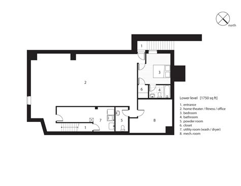 small house floor plans with basement stunning small basement floor plans 22 photos house