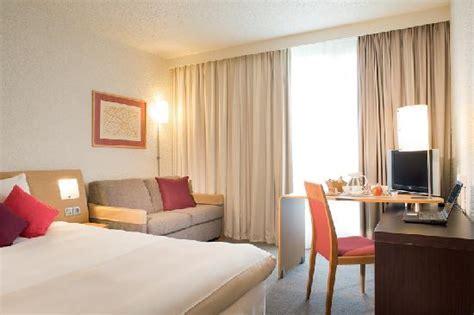 Novotel Senart Golf Greenparc Hotel (st Pierre Du Perray