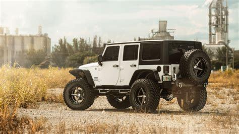 jeep wallpaper vossen wheels jeep 4k wallpaper hd car wallpapers