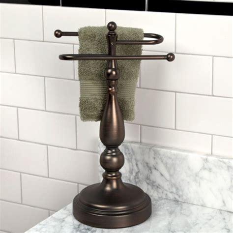 countertop towel rack 48 quot somerset vanity for rectangular undermount sink