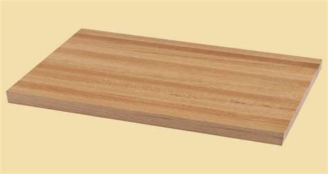 Red Oak Butcher Block Countertops  Country Mouldings