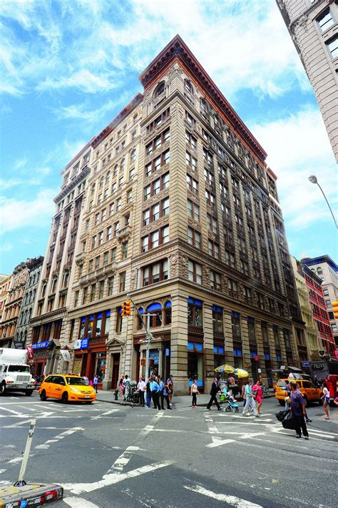 530-536 Broadway New York NY 10012 US   Thor Equities