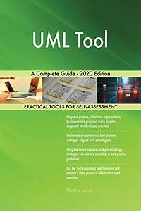 Download Uml Tool A Complete Guide