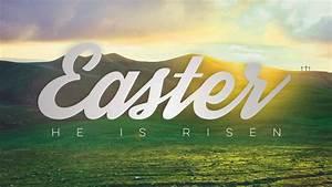 Easter Sunday Graphic Pack – Freebridge Media