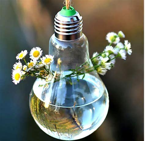 ขวดแก้วใสใส กับต้นไม้เขียวเขียว ก็สบายตา ~ Gardening