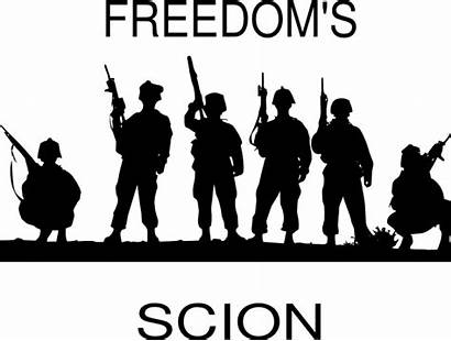 Freedom Clipart Soldier Transparent Military Army Silhouette