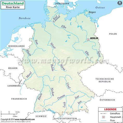 deutschlandkarte karte und routenplaner aller bundeslaender