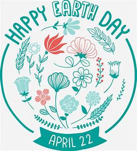 Earth Day Logo | www.pixshark.com - Images Galleries With ...