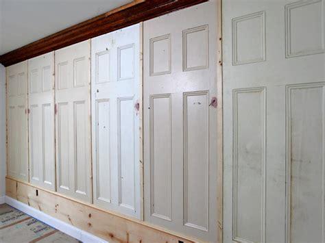 door in wall panel how to build custom wall paneling how tos diy 7028
