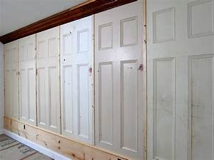 How to Build Custom Wall Paneling how-tos DIY