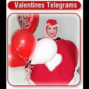 Valentine's Day Singing Telegram Entertainment - Chicago ...