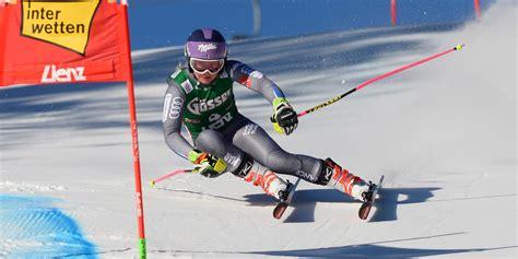 ski alpin geant de lienz brignone simpose worley au