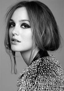 Leighton Meester: Marie Claire - Dair Lovers Photo ...