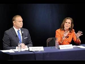 Katie McGinty: Editorial Board Meeting with Lancaster ...