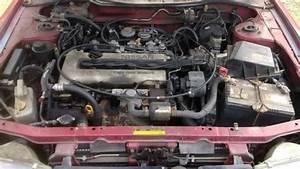 1992 Nissan Sentra Se