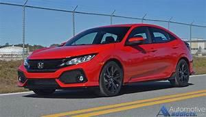 Honda Civic Sport 2017 : 2017 honda civic hatchback sport review test drive fendybt2 official website ~ Medecine-chirurgie-esthetiques.com Avis de Voitures