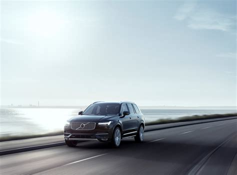 volvo cars announces  global marketing strategy volvo