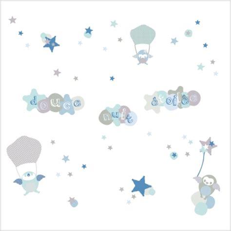 stickers étoile chambre bébé stickers pour chambre de bebe stickers muraux chambre