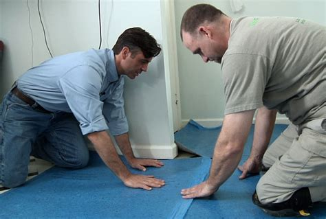 can you lay laminate flooring without underlay how to install laminate flooring buildipedia