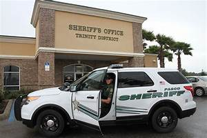 District 3 Patrol Division - Pasco County Sheriff's Office