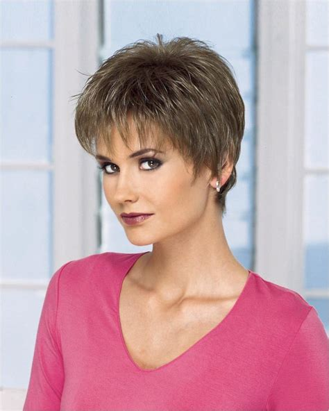 unique short hairstyles for full faces immodell net
