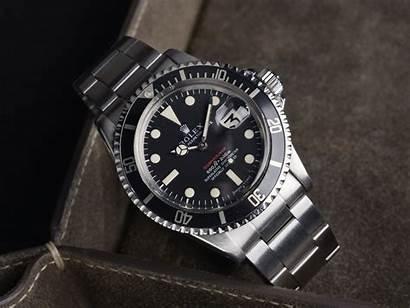 Rolex 1680 Submariner Curated 1970 1214